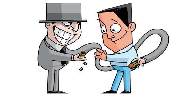Мошенники форекс и бинарных опционов