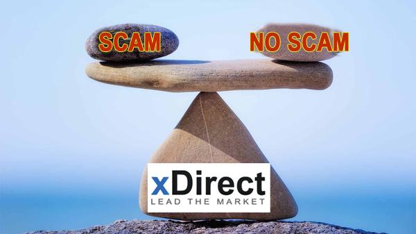 Xdirect.ua - отзывы