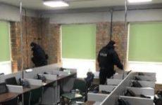 В Днепре нейтрализован call-центр очередных форекс-мошенников