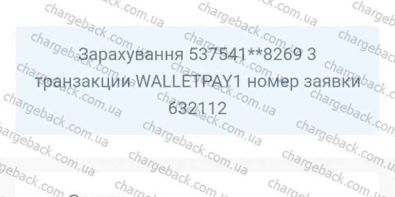 Возврат из I Want Trade (Broker) 24 077 грн