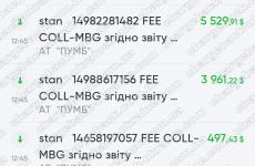 20.10.2021 ВОЗВРАТ (CHARGEBACK) ИЗ TradersHome 15439,41 USD