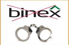 Киберполиция накрыла шайку мошенников – BINEX