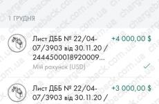 11.01.2021 возврат из TradersHome 7000 USD