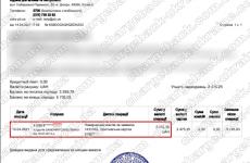 14.04.2021 возврат из TradersHome 2475,25 грн