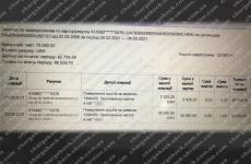 04.03.2021 возврат из TradersHome 31 885,25 грн