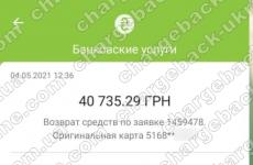 04.05.2021 возврат из vlom 40735,29 UAH